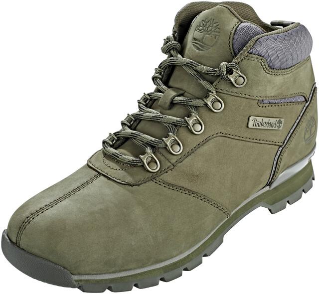 TIMBERLAND Boots Euro Hiker Split Rock 2 Grey